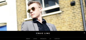 Craig Ling - Writing | PR | Marketing Consulting | Website Design & Management | Personal Branding -- Social Media Management & Marketing Consultant -- Ipswich, Suffolk