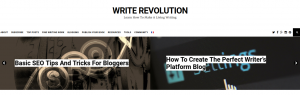 Write Revolution - Marketing Manager | Writing | PR | Marketing Materials | Business Development | Website Design & Management | Social Media -- Marketing Consultant & Social Media Management -- Ipswich, Suffolk